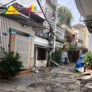 Bán nhà hẻm xe hơi 80m2 Điện Biên Phủ, Bình Thạnh