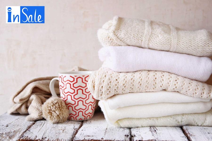 Vải len là loại sợi được lấy từ lông động vật