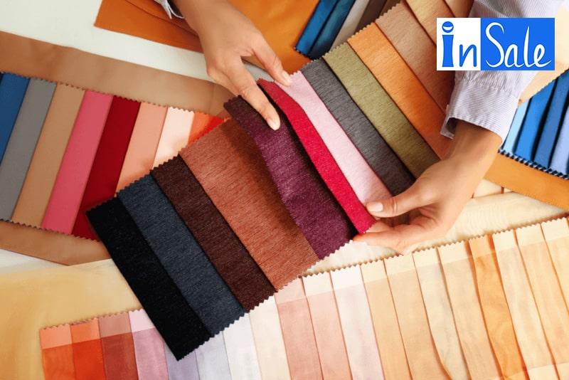 Vệ sinh và bảo quản vải polyester đúng cách