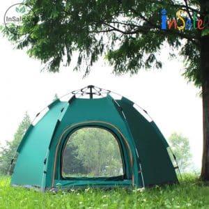 Lều cắm trại loại cho 3-4 người